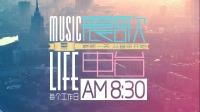 晨歌电台139期:崭新的一天,从音乐开始!-克拉克拉直播