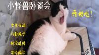 小怪兽卧谈会:姐妹们节日快乐~!-KilaKila直播